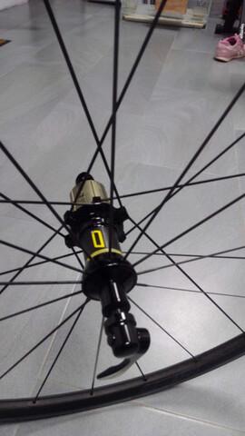 Bicicleta De Carretera Llantas