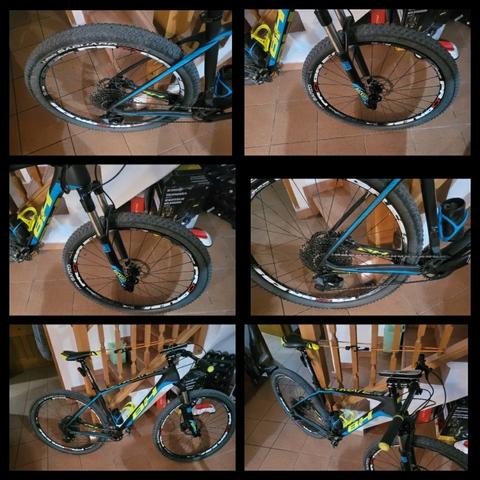 Vendo Bicicleta Mtb Bh