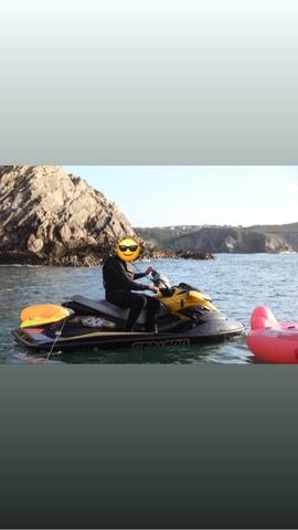 SEA-DOO RXP 155 - foto 1
