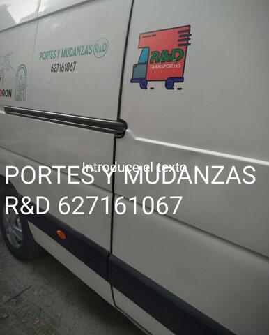 TRASLADOS, MONTAJE DE MUEBLES, PORTES - foto 1