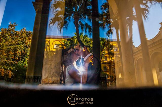 FOTOGRAFÍA Y VÍDEOS DE BODAS IPFOTOS - foto 3