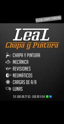 CHAPA Y PINTURA,  MECÁNICA,  LUNAS,  A/A - foto 1