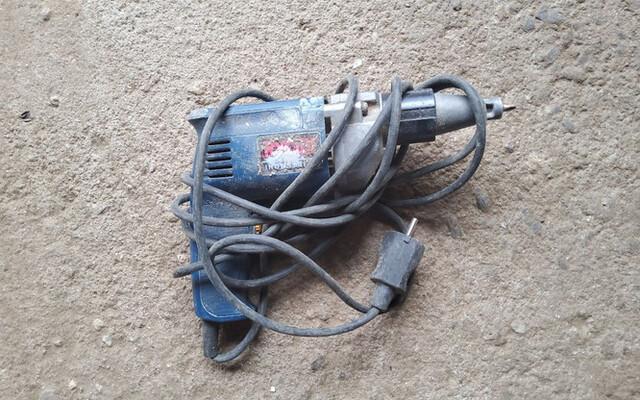 Destornillador Electrico Ryobi