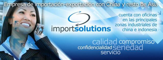 EMPRESA DE IMPORTACIÓN Y EXPORTACIÓN - foto 1