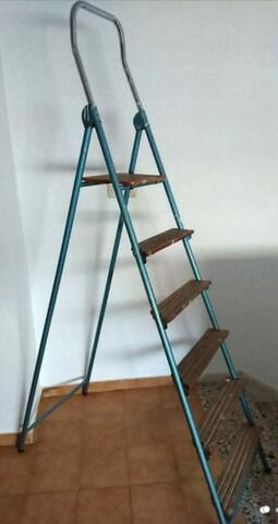 Escalera Pintor