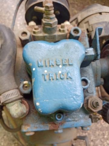 MINSEL TRICA - foto 1