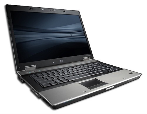 HP ELITEBOOK 8530P - foto 1