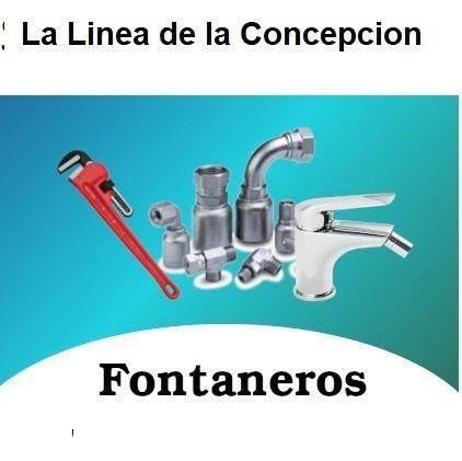 FONTANEROS LA LINEA 956920448 - foto 1