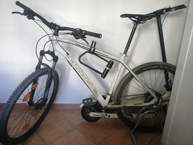 BICICLETA MTB,  ORBEAX 29 - foto 1