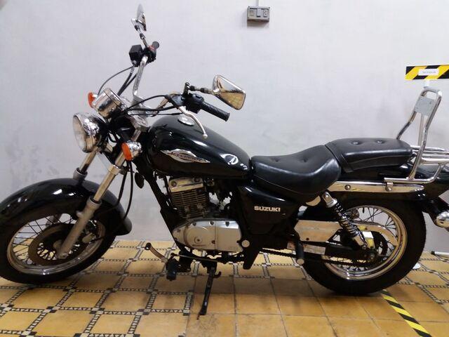 SUZUKI - MARAUDER 125 - foto 6