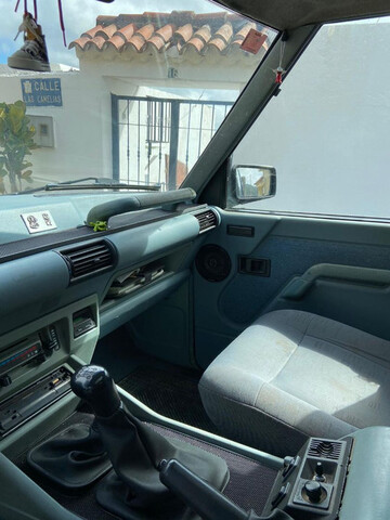 LAND-ROVER - DISCOVERY - foto 4