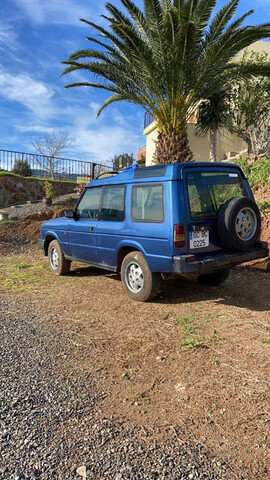 LAND-ROVER - DISCOVERY - foto 3