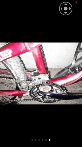 BICICLETA ENDURO Y DESCENSO - foto 5