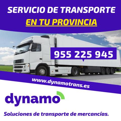 AGENCIA DE TRANSPORTE EN VIZCAYA - foto 1