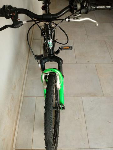 """Vendo Bicicleta Montaña 24"""""""