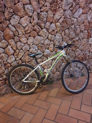 Bicicleta Btt Merida Matt40