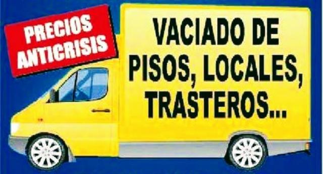 VACIAR HOY UN PISO ES POSIBLE - foto 1