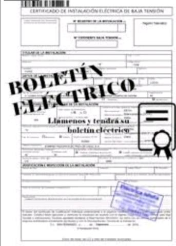 ELECTRICISTA AUTORIZADO 632239907 - foto 5