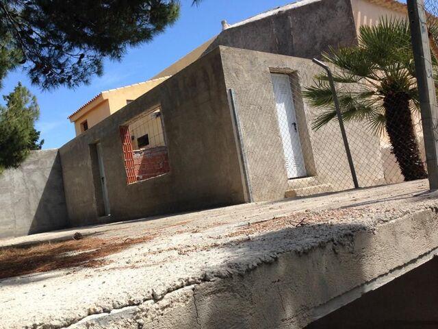 CASA A TERMINAR EN LAS TERRERAS - .  - foto 4