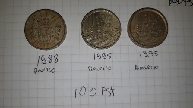 Cien Pesetas Juan Carlos I