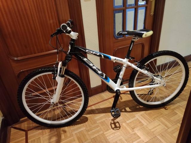 Bicicleta De 24 Pulgadas Niñ@