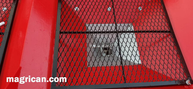 ABONADORA SOLA D903 REF. 94R79 - foto 6