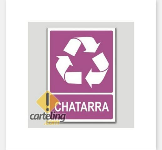 CHATARRERO GRATUITO Y TRANSPORTISTA 24H! - foto 2