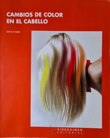 LIBROS DE PELUQUERÍA.  - foto 1