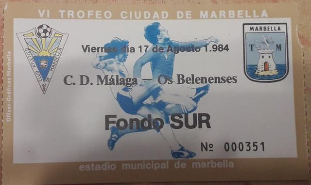 VI TROFEO CIUDAD DE MARBELLA - foto 1