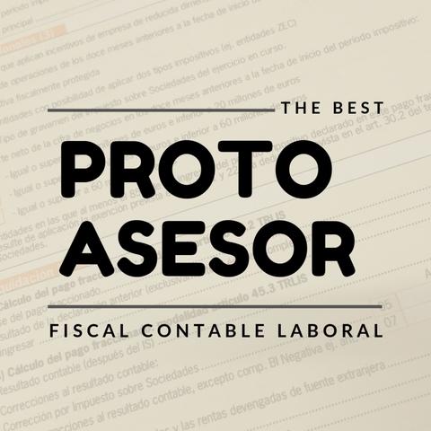 ASESOR FISCAL CONTABLE LABORAL BADALONA - foto 1