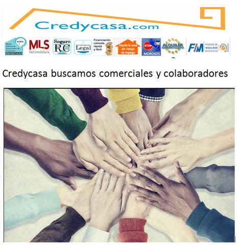 CREDYCASA AGENTES INMOBILIARIOS - foto 1