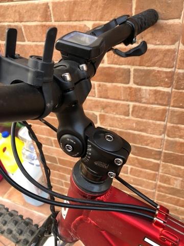 """Bici De Montaña 26"""" B Pro Aluminio"""