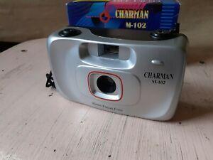 CáMARA DE FOTOS CHARMAN