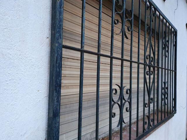 Rejas Ventanas Y Puertas