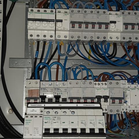 ELECTRICISTA MALLORCA 632239907 - foto 4