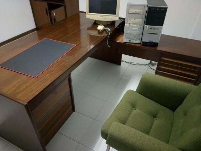 DESPACHOS Y MUEBLES DE OFICINA CALIDAD - foto 5