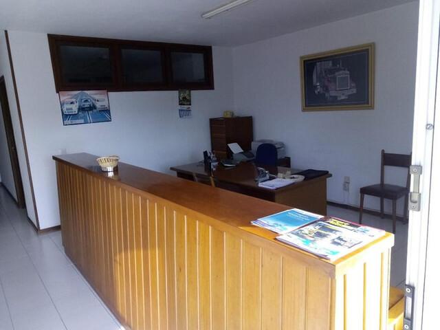 DESPACHOS Y MUEBLES DE OFICINA CALIDAD - foto 8