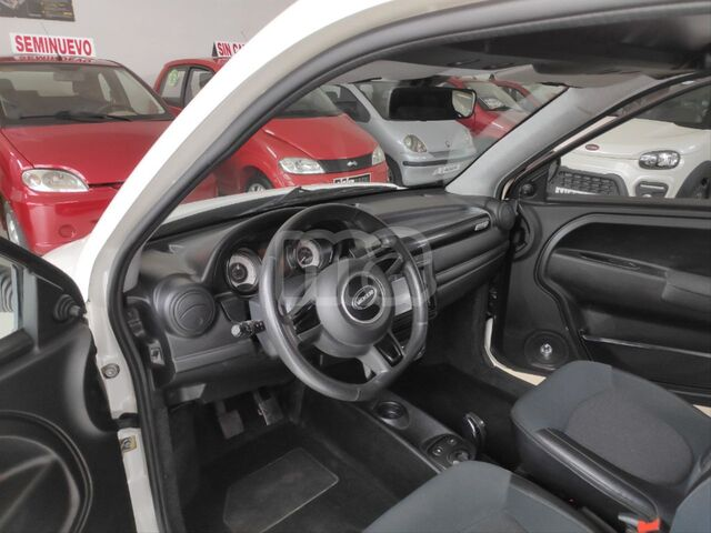 MICROCAR - MGO HIGHLAND X DCI AIRE - foto 3
