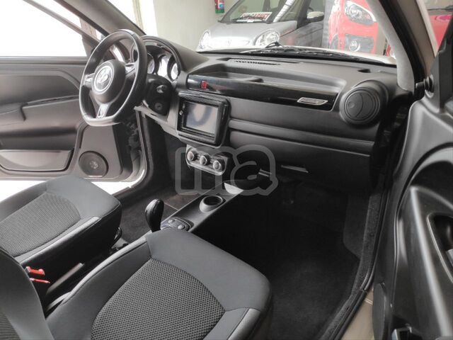 MICROCAR - MGO HIGHLAND X DCI AIRE - foto 4