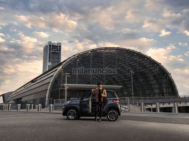 LIGIER - JS 60 SUV EXTREME  CON SEGURO GRATIS - foto 7