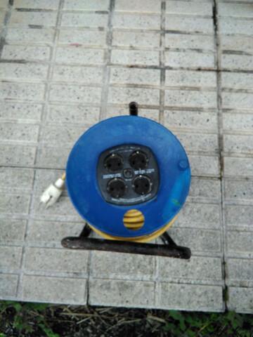 Alargador Electrico