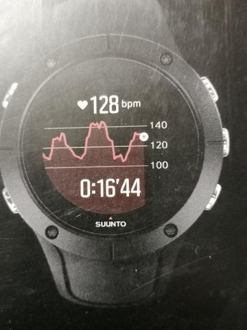 Reloj Deportivo Suunto