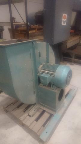 Turbina De 15 Cv