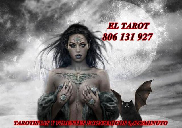 SOMOS EL TAROT - foto 1