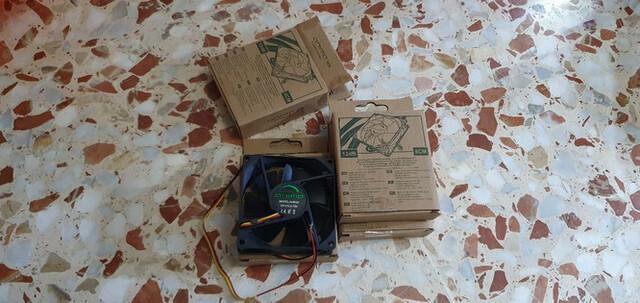 VENTILADOR PC - foto 2
