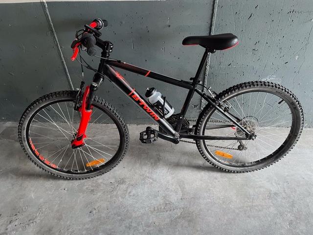 """Vendo Bici 24"""""""