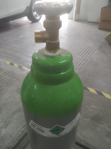 Gas Soldadura Tig Mig