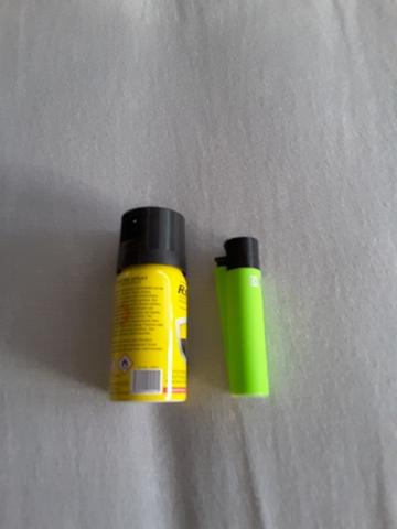 Spray Defensa