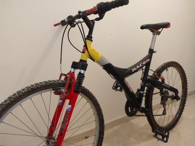 Bici Montaña Mtb Racer Mod.  Hardrock
