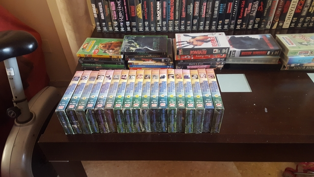 PELÍCULAS VHS - foto 3